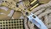 Нож Strider SMF06 реплика
