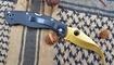 Нож Spyderco Civilian C12GS реплика