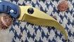 Нож Spyderco Civilian C12GS купить