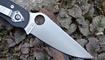 Нож Spyderco Military C36 купить