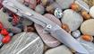 купить Нож Real Steel Megalodon Titanium 2017