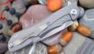 Нож Real Steel Megalodon Titanium 2017 отзывы