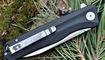 Нож Petrified Fish Forward PF-818 отзывы