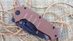 Нож Medford Praetorian brown в Одессе