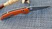 Нож Benchmade Harley orange Киев