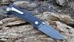 Нож Y-START HZ04 all black недорого