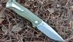 Нож Y-START HZ04 green недорого