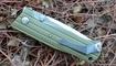 Нож Y-START HZ04 green Одесса