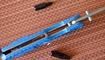Нож Kershaw Select Fire blue serrated в Черновцах