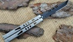 Нож бабочка Microtech Tachyon II tanto купить