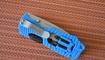 Нож Kershaw Select Fire blue serrated в Днепре
