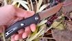 Нож Bestech Knives Scimitar какая сталь
