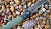 купить Нож Bestech Knives Swordfish green