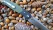Нож Bestech Knives Swordfish green в интернете