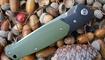 Нож Bestech Knives Swordfish green производитель