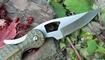 Нож TO-UN Ihara Украина