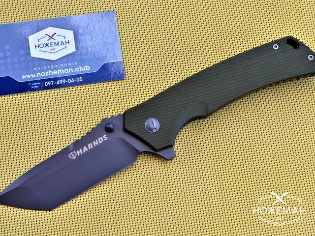 Армейский нож Harnds General