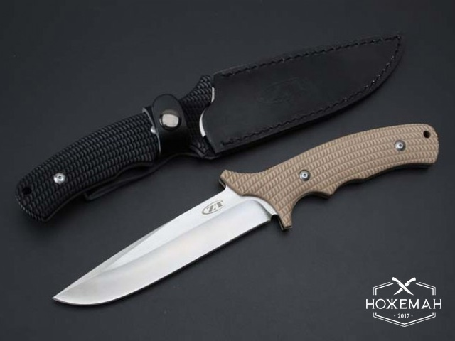 Армейский нож Zero Tolerance 0170
