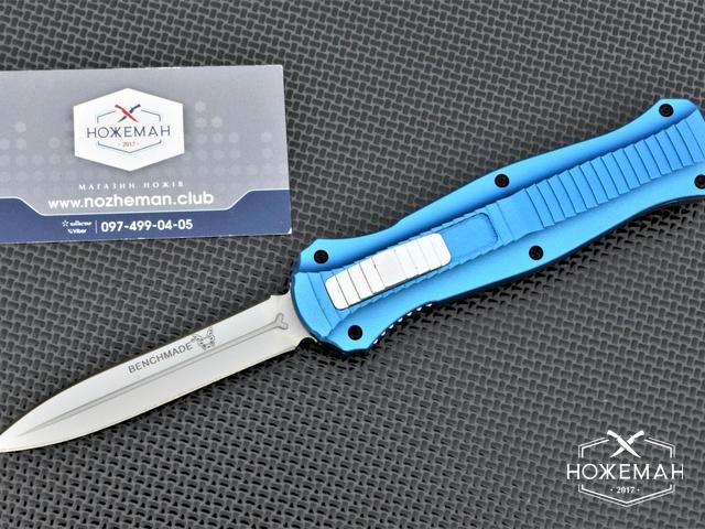 Автоматический нож Benchmade Infidel 3300D