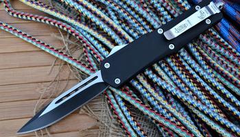 Автоматический нож Microtech Combat Troodon