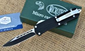 Автоматический нож Microtech
