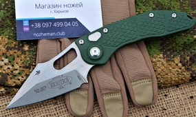 Автоматический нож Microtech Stitch Automatic Polymer