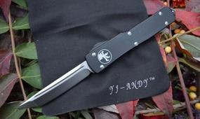 Автоматический нож Microtech Ultratech