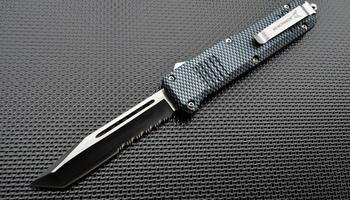 Автоматический нож с фронтальным выбросом Benchmade