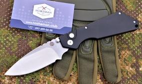 Автоматический нож Strider Pro-Tech SnG 2401 AutoKnife