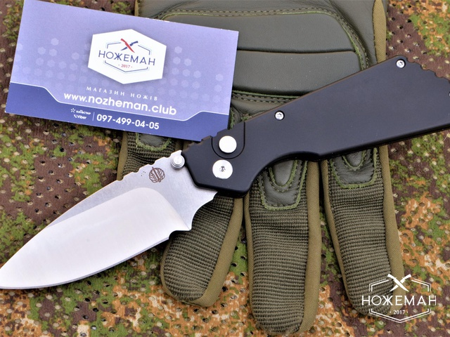 Автоматический нож Strider Pro-Tech SnG 2401 AutoKnife
