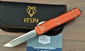 Автоматический нож Vespa Ultratech