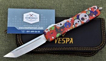 Автоматический нож Vespa Ultratech Voodoo People