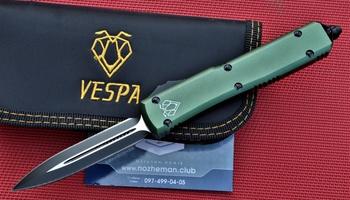 Автоматический выкидной нож Vespa Ultratech