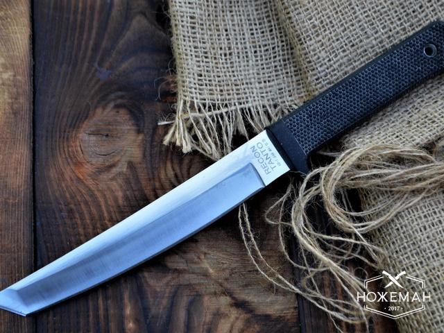 Боевой нож Cold Steel Recon Tanto