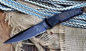 Боевой нож Colt M4