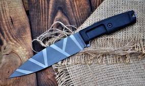 Боевой нож Extrema Ratio Psycho