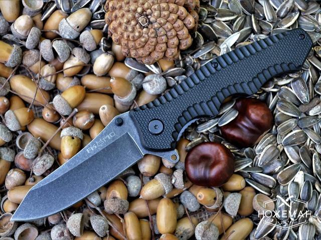 Боевой нож Fox Knives