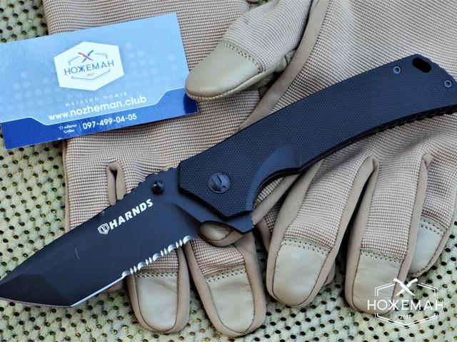 Боевой нож Harnds General