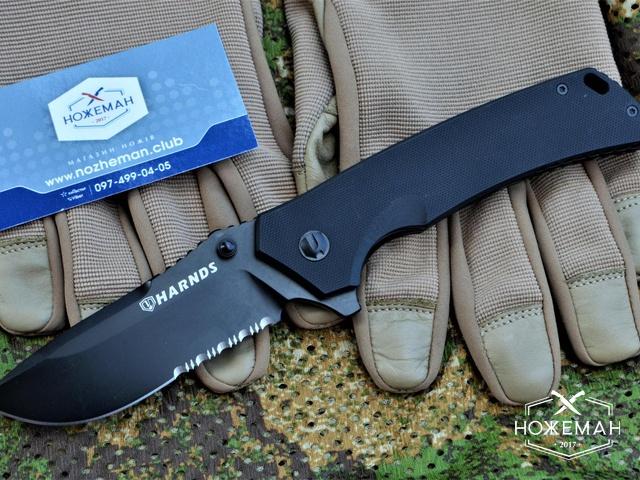 Боевой нож Harnds Warrior