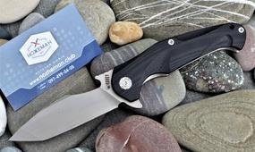 Боевой нож Kubey KU210A