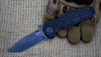 Боевой нож Zero Tolerance 0620 emerson tanto