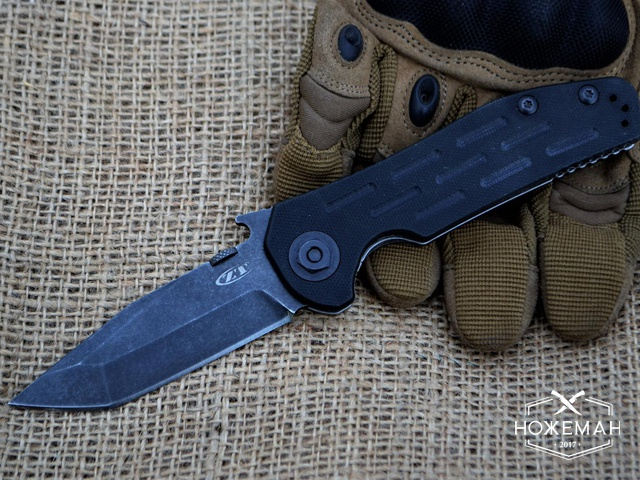 Боевой нож Zero Tolerance