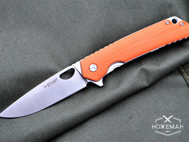 EDC нож Y-START LK5016