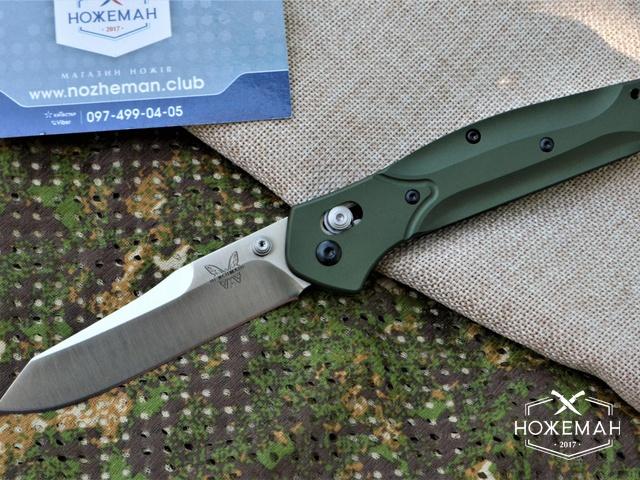 EDC нож Benchmade 940 Osborne