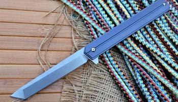 EDC нож Fura