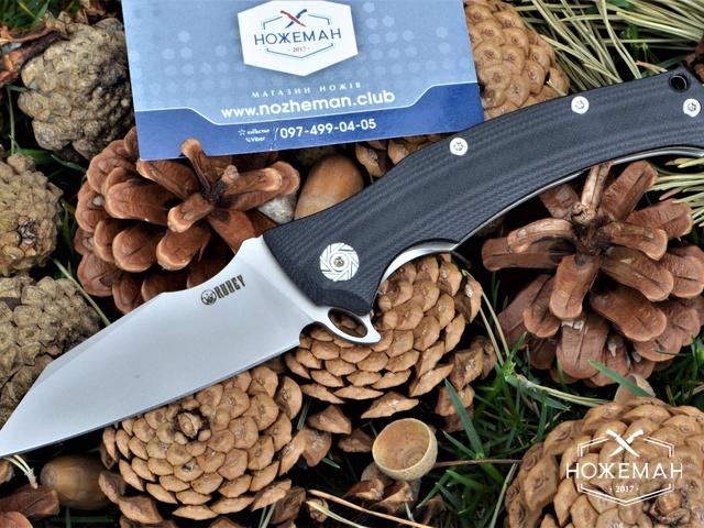 EDC нож Kubey KU214A