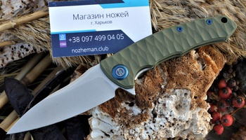 EDC нож Maxace Corvus-K