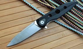 EDC нож Pricker