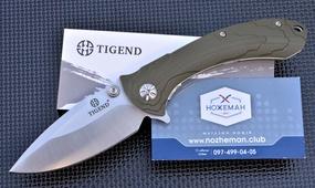 EDC нож Tigend CF1814