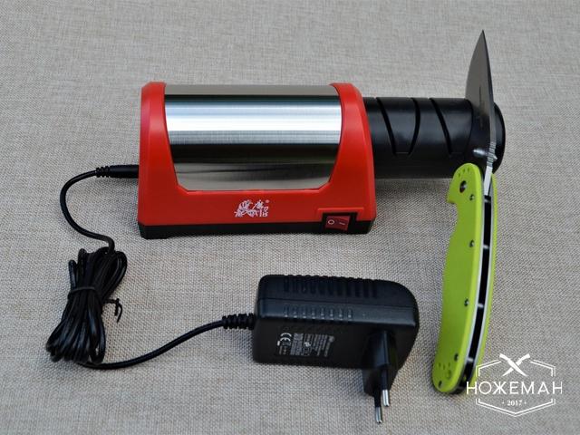 Электрическая точилка для ножей Taidea